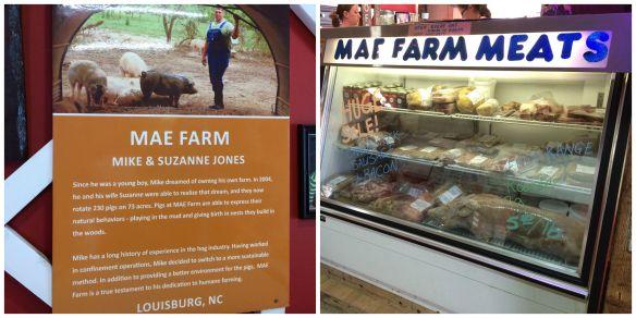 Mae Farm Meats